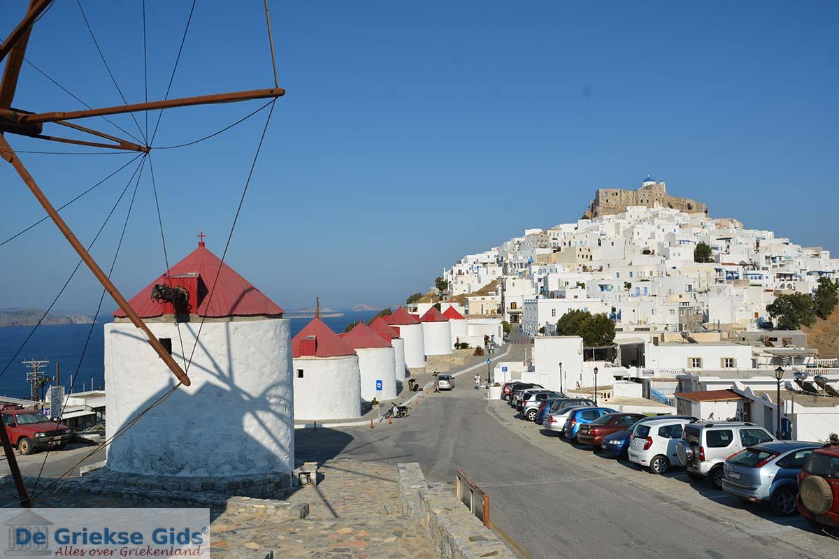 foto Chora Astypalaia (Astypalea) - Dodecanese -  Foto 7