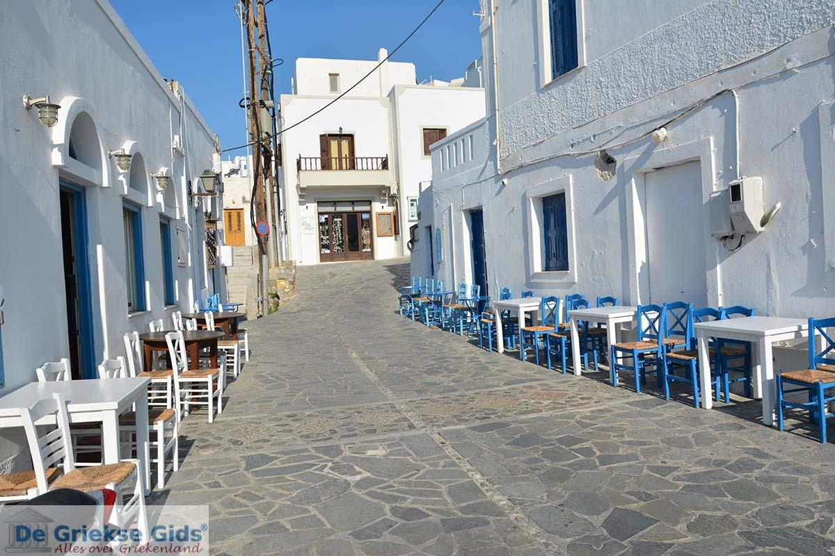 foto Chora Astypalaia (Astypalea) - Dodecanese -  Foto 13