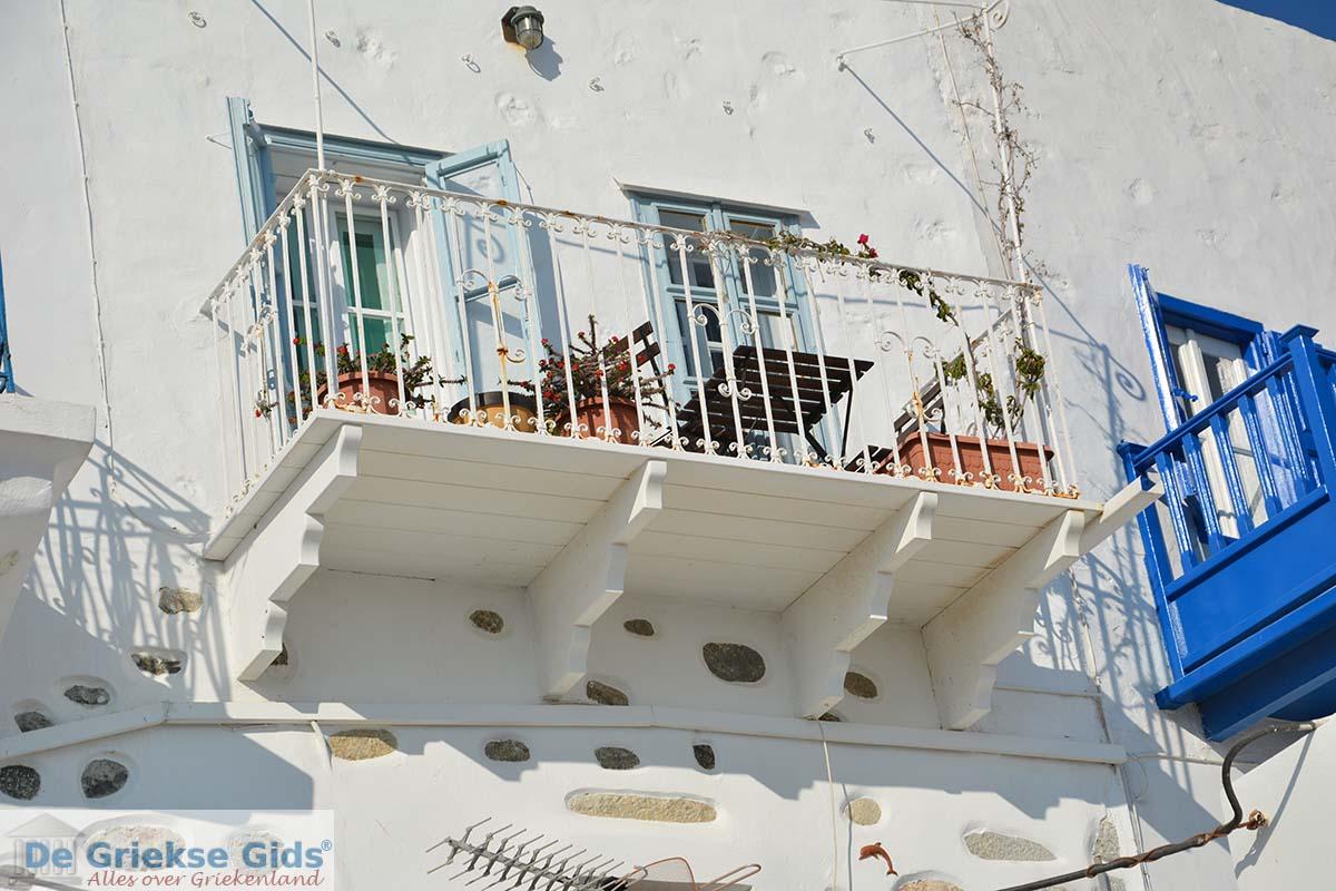 foto Chora Astypalaia (Astypalea) - Dodecanese -  Foto 23