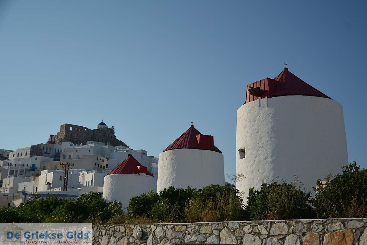 foto Chora Astypalaia (Astypalea) - Dodecanese -  Foto 67