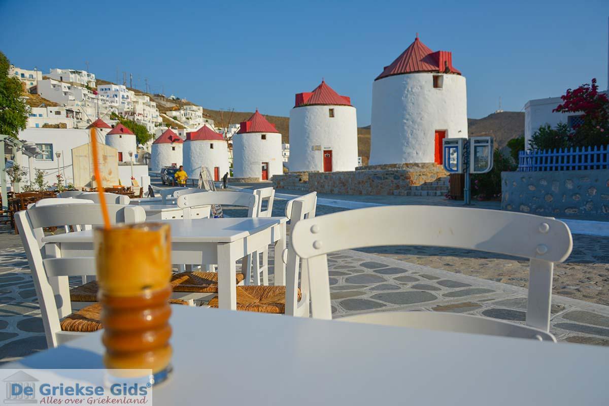foto Chora Astypalaia (Astypalea) - Dodecanese -  Foto 71
