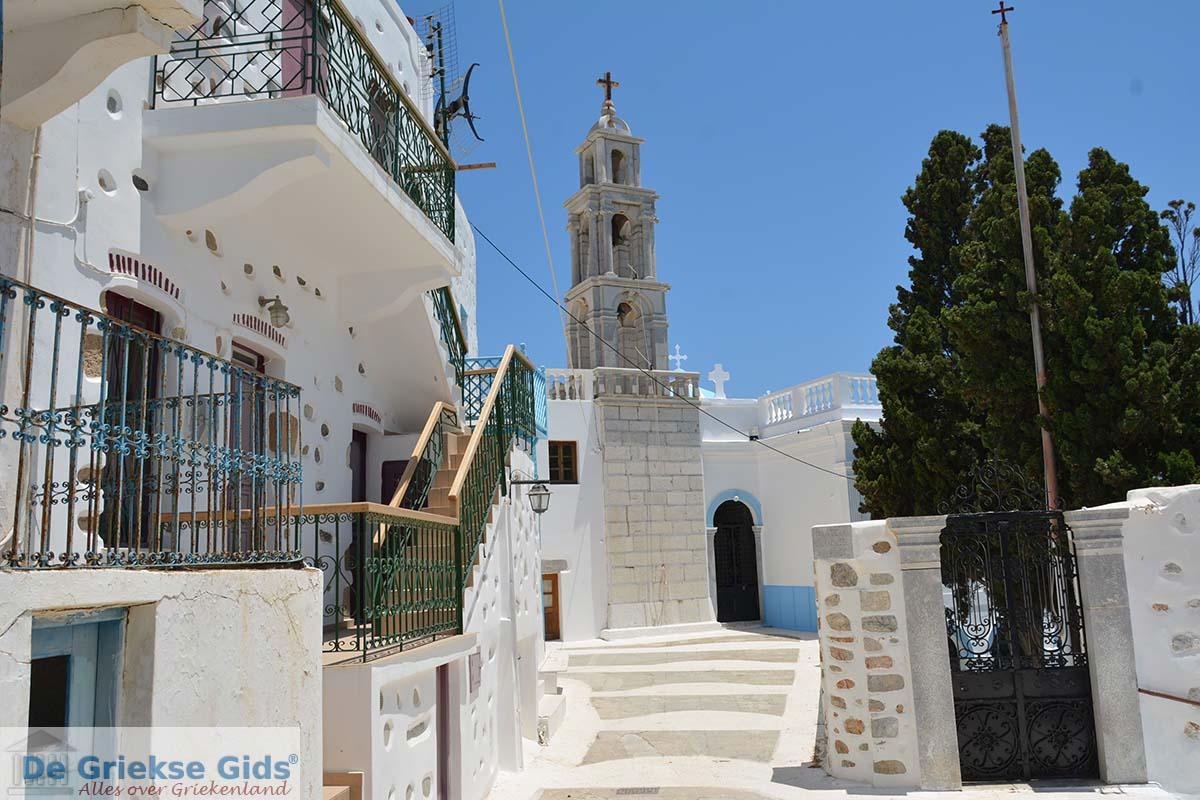 foto Chora Astypalaia (Astypalea) - Dodecanese -  Foto 93