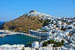 Chora Astypalaia (Astypalea) - Dodecanese -  Foto 1 - Foto van De Griekse Gids