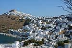 Chora Astypalaia (Astypalea) - Dodecanese -  Foto 2 - Foto van De Griekse Gids