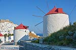 Chora Astypalaia (Astypalea) - Dodecanese -  Foto 3 - Foto van De Griekse Gids