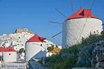 Chora Astypalaia (Astypalea) - Dodecanese -  Foto 4 - Foto van De Griekse Gids
