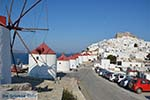 Chora Astypalaia (Astypalea) - Dodecanese -  Foto 5 - Foto van De Griekse Gids