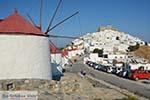 Chora Astypalaia (Astypalea) - Dodecanese -  Foto 6 - Foto van De Griekse Gids
