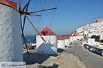 Chora Astypalaia (Astypalea) - Dodecanese -  Foto 8 - Foto van De Griekse Gids