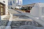Chora Astypalaia (Astypalea) - Dodecanese -  Foto 16 - Foto van De Griekse Gids