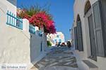 Chora Astypalaia (Astypalea) - Dodecanese -  Foto 20 - Foto van De Griekse Gids