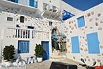 Chora Astypalaia (Astypalea) - Dodecanese -  Foto 22 - Foto van De Griekse Gids