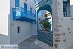 Chora Astypalaia (Astypalea) - Dodecanese -  Foto 28 - Foto van De Griekse Gids