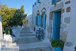 Chora Astypalaia (Astypalea) - Dodecanese -  Foto 29 - Foto van De Griekse Gids