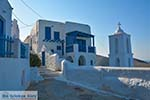Chora Astypalaia (Astypalea) - Dodecanese -  Foto 33 - Foto van De Griekse Gids