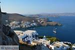 Chora Astypalaia (Astypalea) - Dodecanese -  Foto 43 - Foto van De Griekse Gids