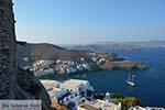 Chora Astypalaia (Astypalea) - Dodecanese -  Foto 44 - Foto van De Griekse Gids
