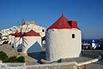 Chora Astypalaia (Astypalea) - Dodecanese -  Foto 58 - Foto van De Griekse Gids