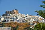 Chora Astypalaia (Astypalea) - Dodecanese -  Foto 60 - Foto van De Griekse Gids
