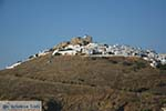 Chora Astypalaia (Astypalea) - Dodecanese -  Foto 64 - Foto van De Griekse Gids