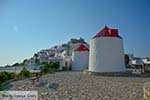 Chora Astypalaia (Astypalea) - Dodecanese -  Foto 70 - Foto van De Griekse Gids