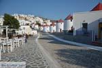 Chora Astypalaia (Astypalea) - Dodecanese -  Foto 78 - Foto van De Griekse Gids