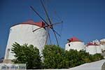 Chora Astypalaia (Astypalea) - Dodecanese -  Foto 80 - Foto van De Griekse Gids