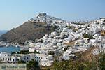 Chora Astypalaia (Astypalea) - Dodecanese -  Foto 81 - Foto van De Griekse Gids