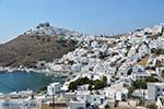Chora Astypalaia (Astypalea) - Dodecanese -  Foto 83 - Foto van De Griekse Gids