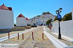 Chora Astypalaia (Astypalea) - Dodecanese -  Foto 85 - Foto van De Griekse Gids