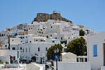 Chora Astypalaia (Astypalea) - Dodecanese -  Foto 90 - Foto van De Griekse Gids