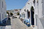 Chora Astypalaia (Astypalea) - Dodecanese -  Foto 100 - Foto van De Griekse Gids