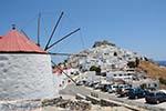 Chora Astypalaia (Astypalea) - Dodecanese -  Foto 101 - Foto van De Griekse Gids