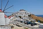 Chora Astypalaia (Astypalea) - Dodecanese -  Foto 102 - Foto van De Griekse Gids