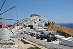 Chora Astypalaia (Astypalea) - Dodecanese -  Foto 103 - Foto van De Griekse Gids