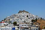 Chora Astypalaia (Astypalea) - Dodecanese -  Foto 104 - Foto van De Griekse Gids