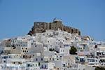 Chora Astypalaia (Astypalea) - Dodecanese -  Foto 105 - Foto van De Griekse Gids
