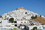 Chora Astypalaia (Astypalea) - Dodecanese -  Foto 106 - Foto van De Griekse Gids