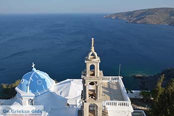 Chora Astypalaia (Astypalea) - Dodecanese -  Foto 49 - Foto van De Griekse Gids