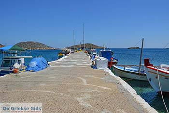 Maltezana - Analipsi Astypalaia (Astypalea) - Dodecanese -  Foto 19 - Foto van De Griekse Gids