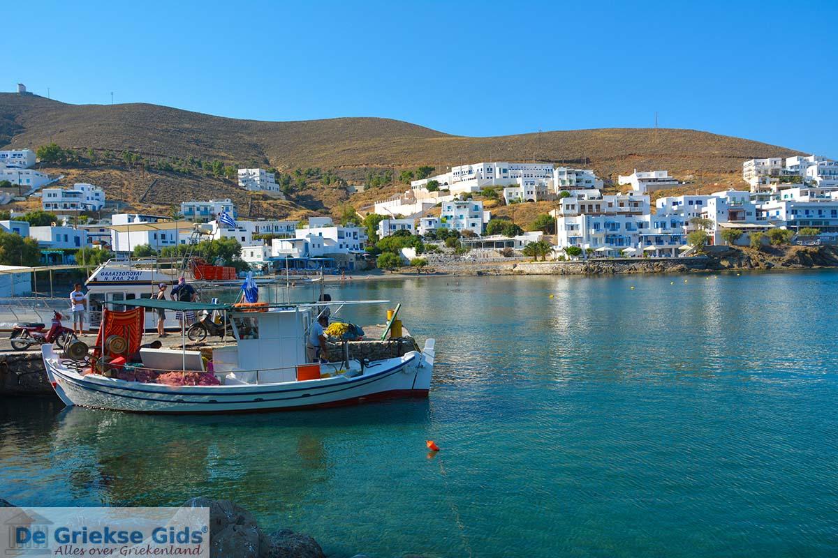 foto Pera Gialos - Chora Astypalaia (Astypalea) - Dodecanese -  Foto 13