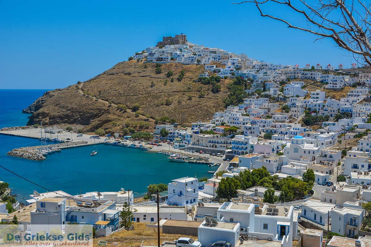foto Pera Gialos - Chora Astypalaia (Astypalea) - Dodecanese -  Foto 32