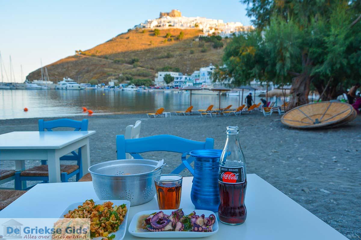 foto Pera Gialos - Chora Astypalaia (Astypalea) - Dodecanese -  Foto 42