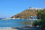 Pera Gialos - Chora Astypalaia (Astypalea) - Dodecanese -  Foto 3 - Foto van De Griekse Gids
