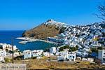 Pera Gialos - Chora Astypalaia (Astypalea) - Dodecanese -  Foto 15 - Foto van De Griekse Gids