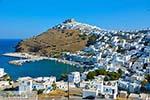 Pera Gialos - Chora Astypalaia (Astypalea) - Dodecanese -  Foto 16 - Foto van De Griekse Gids