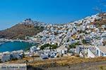 Pera Gialos - Chora Astypalaia (Astypalea) - Dodecanese -  Foto 31 - Foto van De Griekse Gids