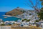Pera Gialos - Chora Astypalaia (Astypalea) - Dodecanese -  Foto 33 - Foto van De Griekse Gids