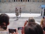 Athene Parlement - De wacht foto 6 - Foto van De Griekse Gids