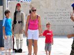 Athene Parlement - maximaal twee mensen op de foto - Foto van De Griekse Gids